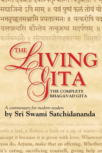 Bhagavad Gita by Sir Edwin Arnold
