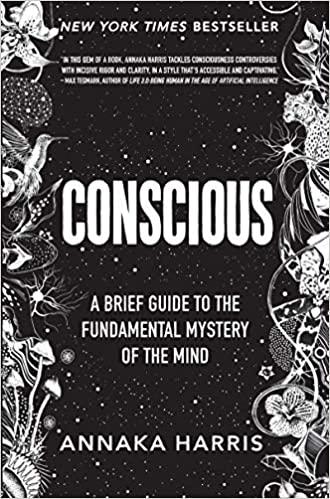 Conscious by Annaka Harris