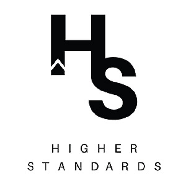 Higher Standard by Parker Klein