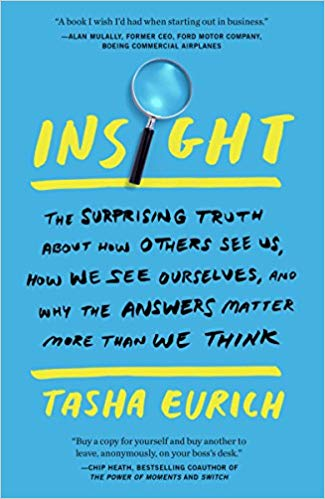 Insight by Tasha Eurich