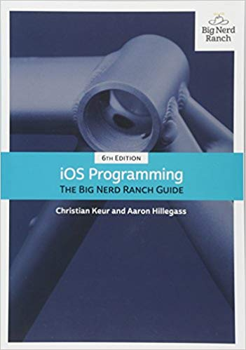iOS Programming by Christian Keur