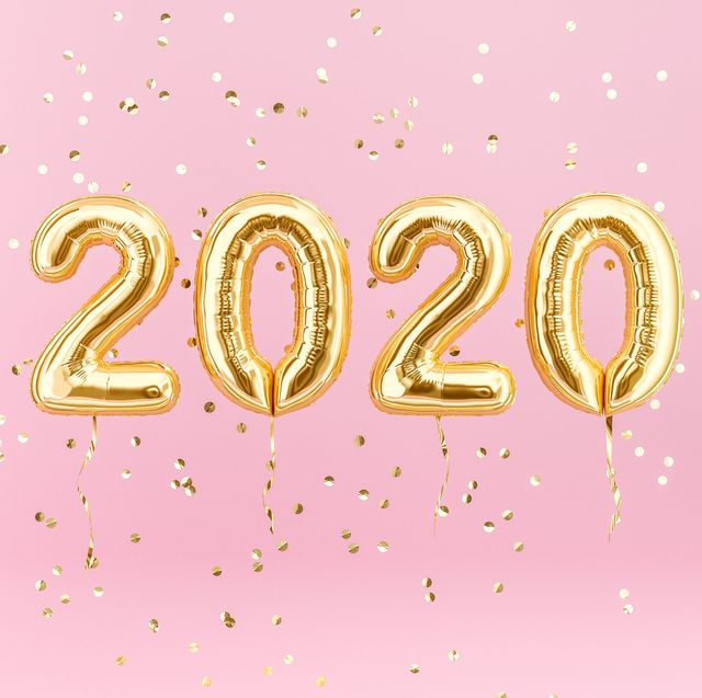 New Year's Resolutions for 2020 by Parker Klein