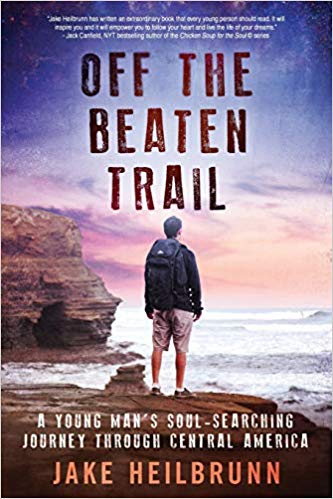 Off The Beaten Trail by Jake Heilbrunn