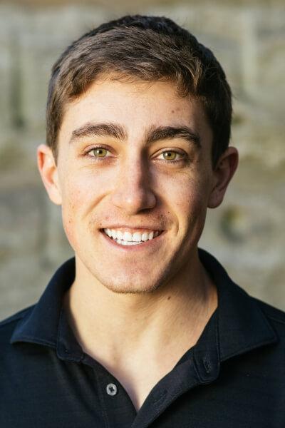 Parker Klein