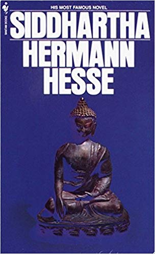 Siddartha by Hermann Hesse