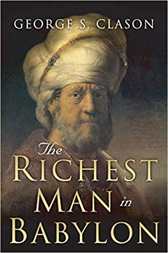 The Richest Man in Babylon by George Clason