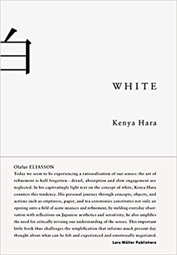 White by Kenya Hara